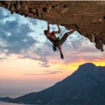 Escalada: Deportes de Aventura