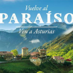 Asturias, un muy buen destino turístico