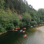 Deportes de agua en Asturias